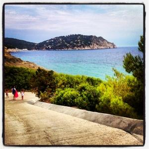 Praia Ibiza