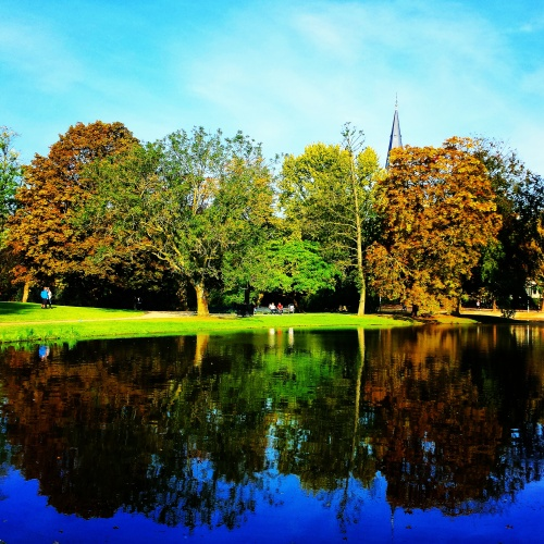 Amsterdam Park