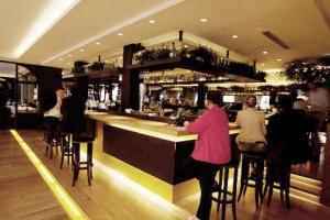 Tenconten, bar e restaurante