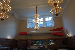 Restaurante Pauly Saal