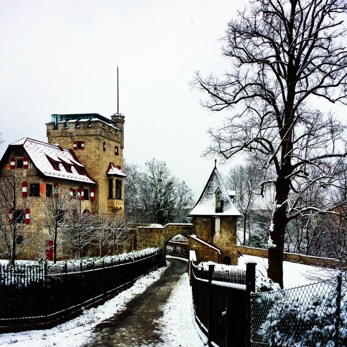Parque Mönchsberg