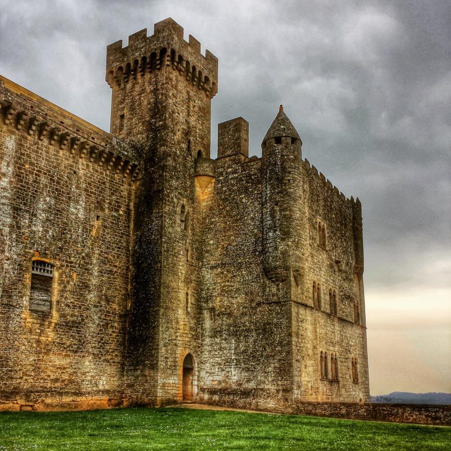 Chateau_Beynac