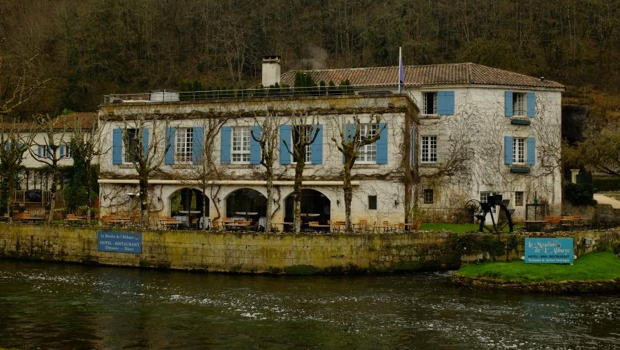 Hotel Le Moulin l´Abbaye