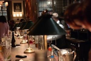 Bar do Dean Street Townhouse