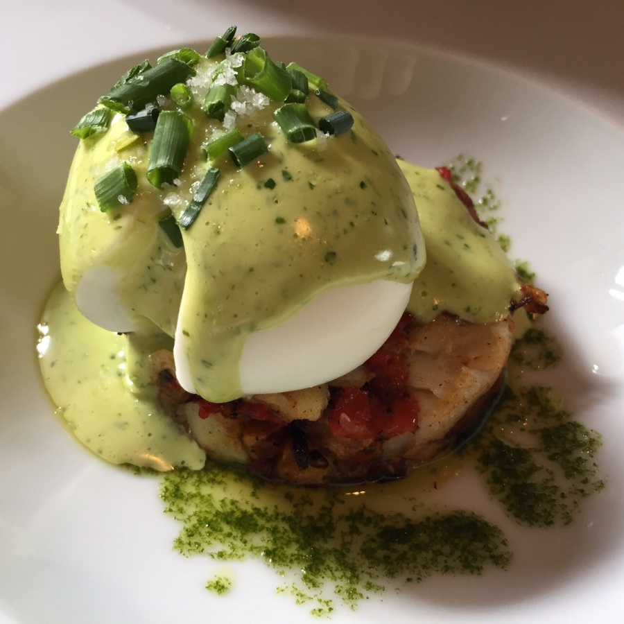 O bacalhau de entrada do Cafeína inova na receita e por isso já é considerado restaurante gourmet. O bacalhau de entrada e o de prato principal estavam fantásticos