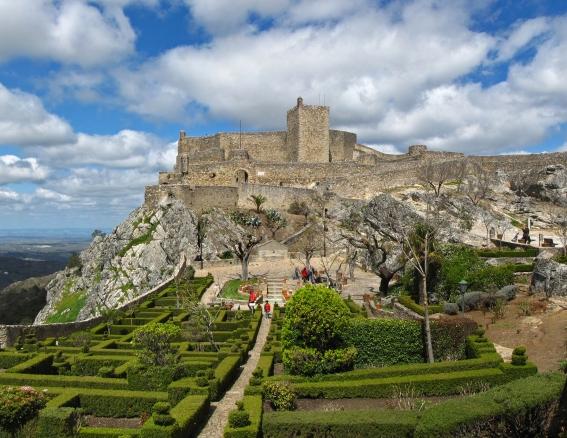 Castelo do Marvão