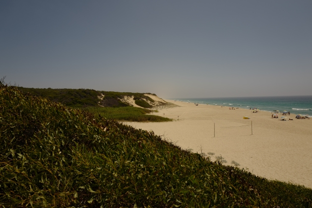Praia Herdade da Comporta