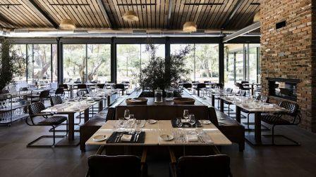 Restaurante Sem Porta (divulgação)